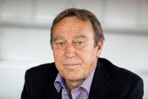 Jan-Egil Pedersen, leder i NNN