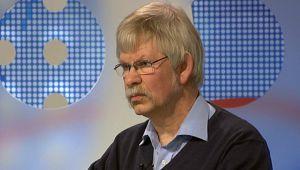 Hans-Johan Dahl Foto: NRK