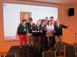 Det nye ungdomsutvalget