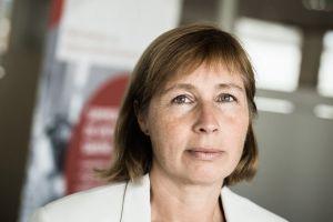 Anne Berit Aker Hansen